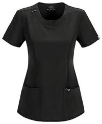 Top by Cherokee/Workwear/Infinity/HS, Style: 2624A-BAPS